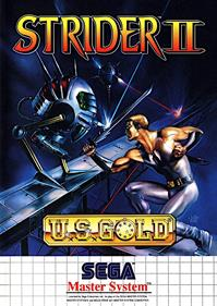 Strider II