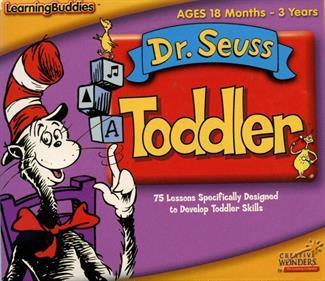 Dr. Seuss Toddler