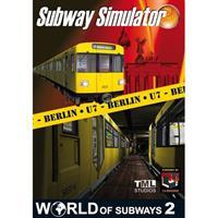 World of Subways 2: Berlin Line 7