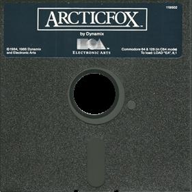 Arcticfox - Disc
