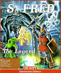 Sir Fred