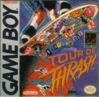 Skate Or Die: Tour de Thrash
