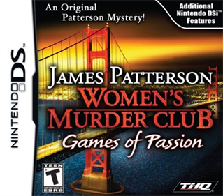 James Patterson: Women's Murder Club: Games of Passion