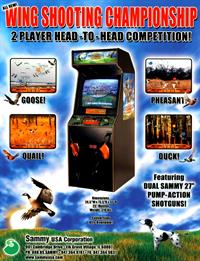 Wing Shooting Championship