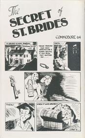 The Secret of St. Brides