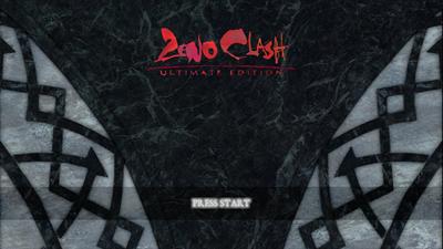 Zeno Clash: Ultimate Edition - Screenshot - Game Title