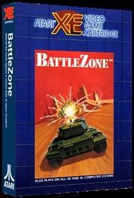 Battlezone - Box - 3D