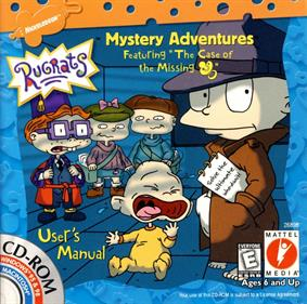 Rugrats: Mystery Adventures