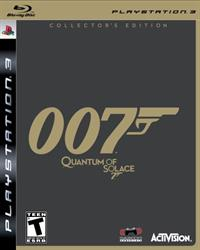 007: Quantum of Solace [Collector's Edition]