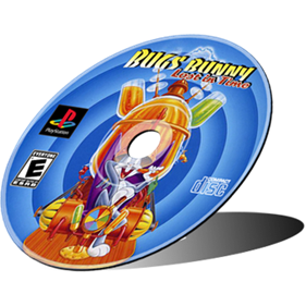 Bugs Bunny: Lost in Time - Cart - 3D