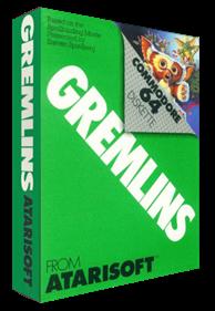 Gremlins - Box - 3D