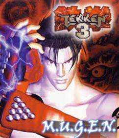 Tekken 3 Mugen Edition