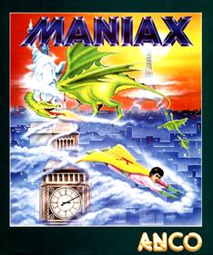 Maniax