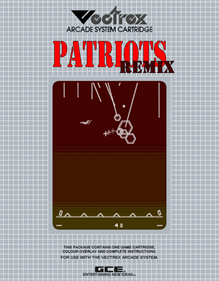 Patriots Remix