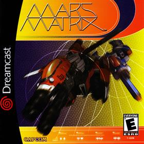 Mars Matrix