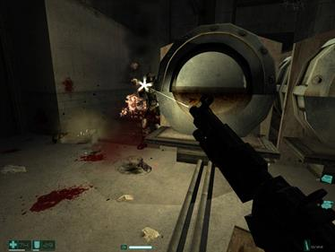 F.E.A.R.: Perseus Mandate - Screenshot - Gameplay