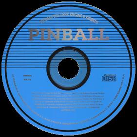 Thomas the Tank Engine & Friends Pinball - Disc