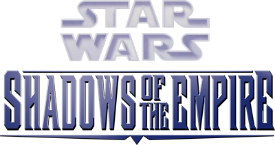 Star Wars: Shadows of the Empire - Clear Logo