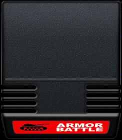 Armor Battle - Cart - Front