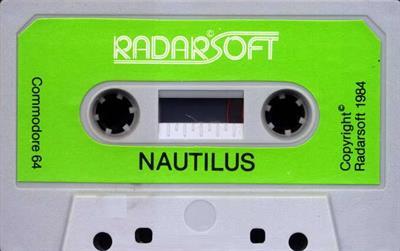 Nautilus - Cart - Front