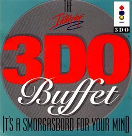 The Interplay 3DO Buffet