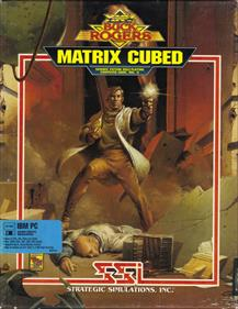 Buck Rogers: Matrix Cubed