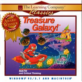Treasure Galaxy!