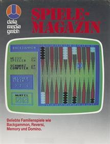 Backgammon 64
