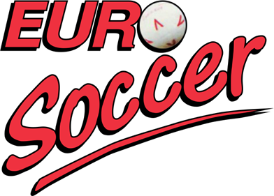 Euro Soccer - Clear Logo