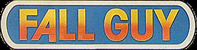 Fall Guy - Clear Logo