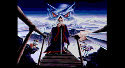 The Pawn - Screenshot - Game Title