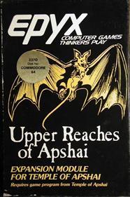 Upper Reaches of Apshai