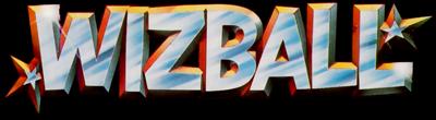 Wizball - Clear Logo