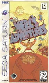 Herc's Adventures
