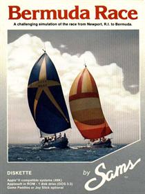 Bermuda Race, The