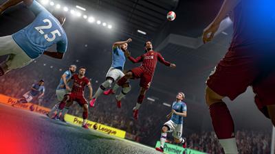 FIFA 21 - Fanart - Background