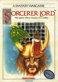 Sorcerer Lord