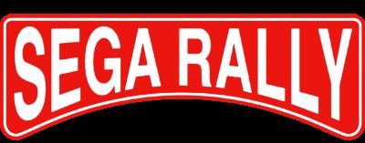 Sega Rally 2 Championship - Clear Logo