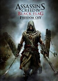 Assassin's Creed IV: Black Flag: Freedom Cry