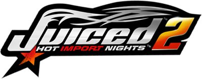 Juiced 2: Hot Import Nights - Clear Logo