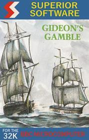 Gideon's Gamble