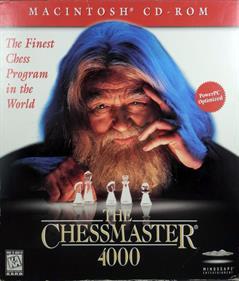 The Chessmaster 4000