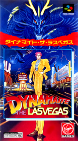 Dynamaite: The Las Vegas