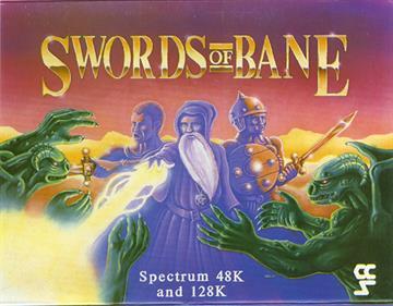 Swords of Bane