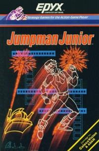 Jumpman Junior