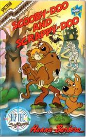 Scooby-Doo & Scrappy Doo