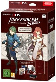 Intelligent Systems Games - LaunchBox Games Database