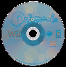 Octomania - Disc