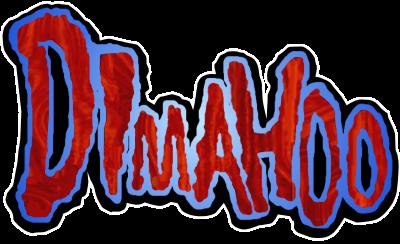 Dimahoo - Clear Logo