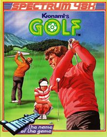 Konami's Golf